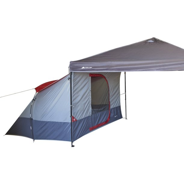 Ozark Trail 4-Person 9 x 7 ft. ConnecTent for Straight-leg Canopy