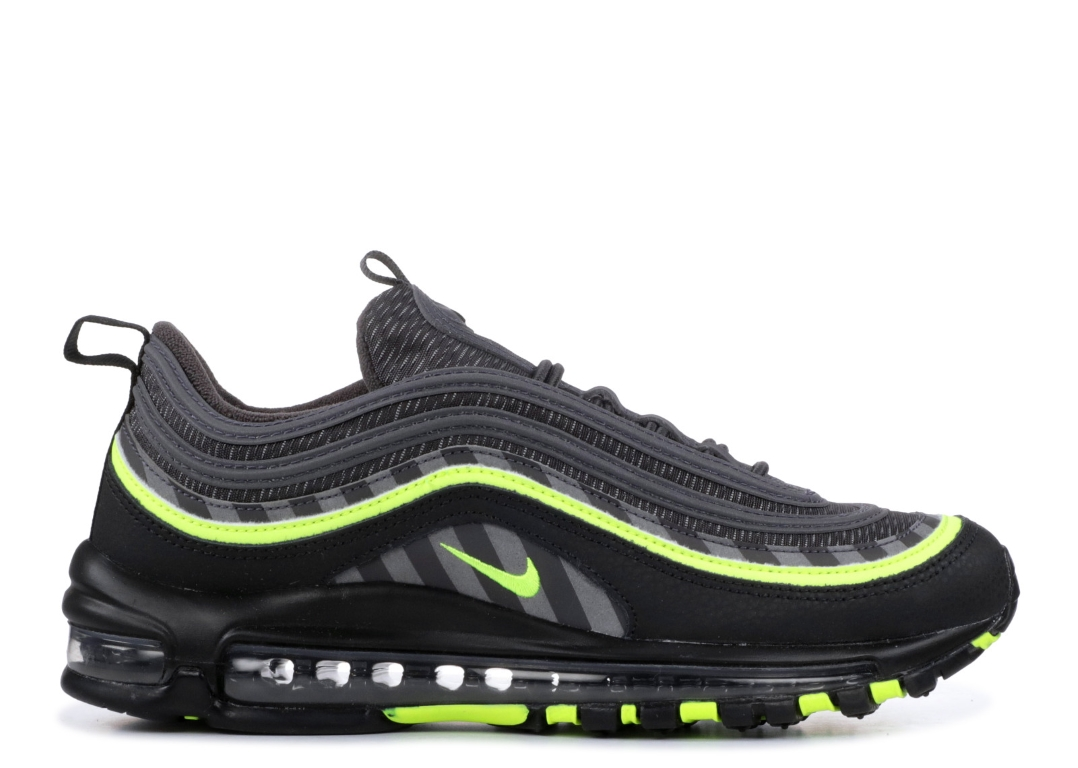 Nike - Men - Nike Air Max 97 - Bv6057