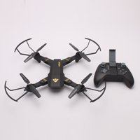 VISUO XS809W Foldable RC Drone Quadcopter 2.4GHz 6-Axis Drone