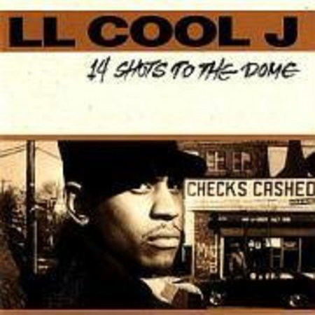 14 Shots to the Dome (CD) (explicit)
