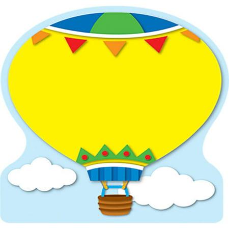 Hot Air Balloon Notepad](Hot Air Balloon Toy)