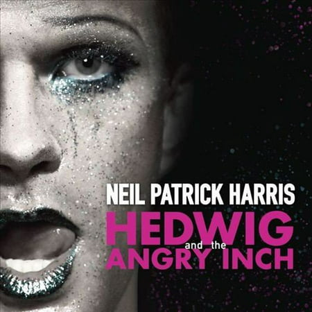 Hedwig & the Angry Inch / O.B.C.R. (Vinyl)