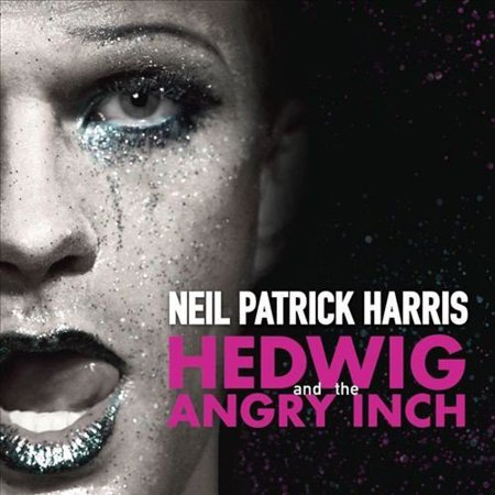Hedwig And The Angry Inch Midnight Radio - Hedwig & the Angry Inch / O.B.C.R. (Vinyl)