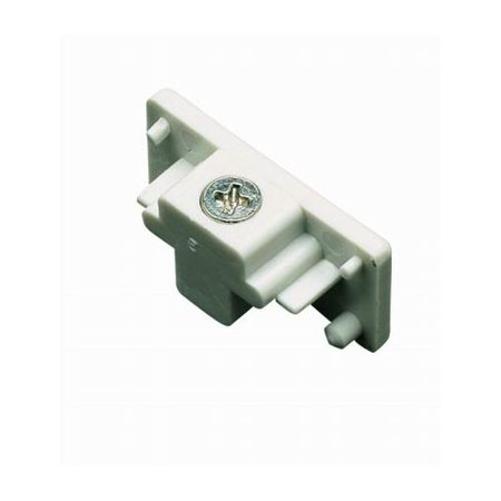 Cal Lighting HT-280 End Cap for HT Track Systems