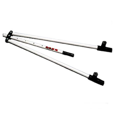Flex-A-Tron PVC Leg Stretcher  aw8400 ()