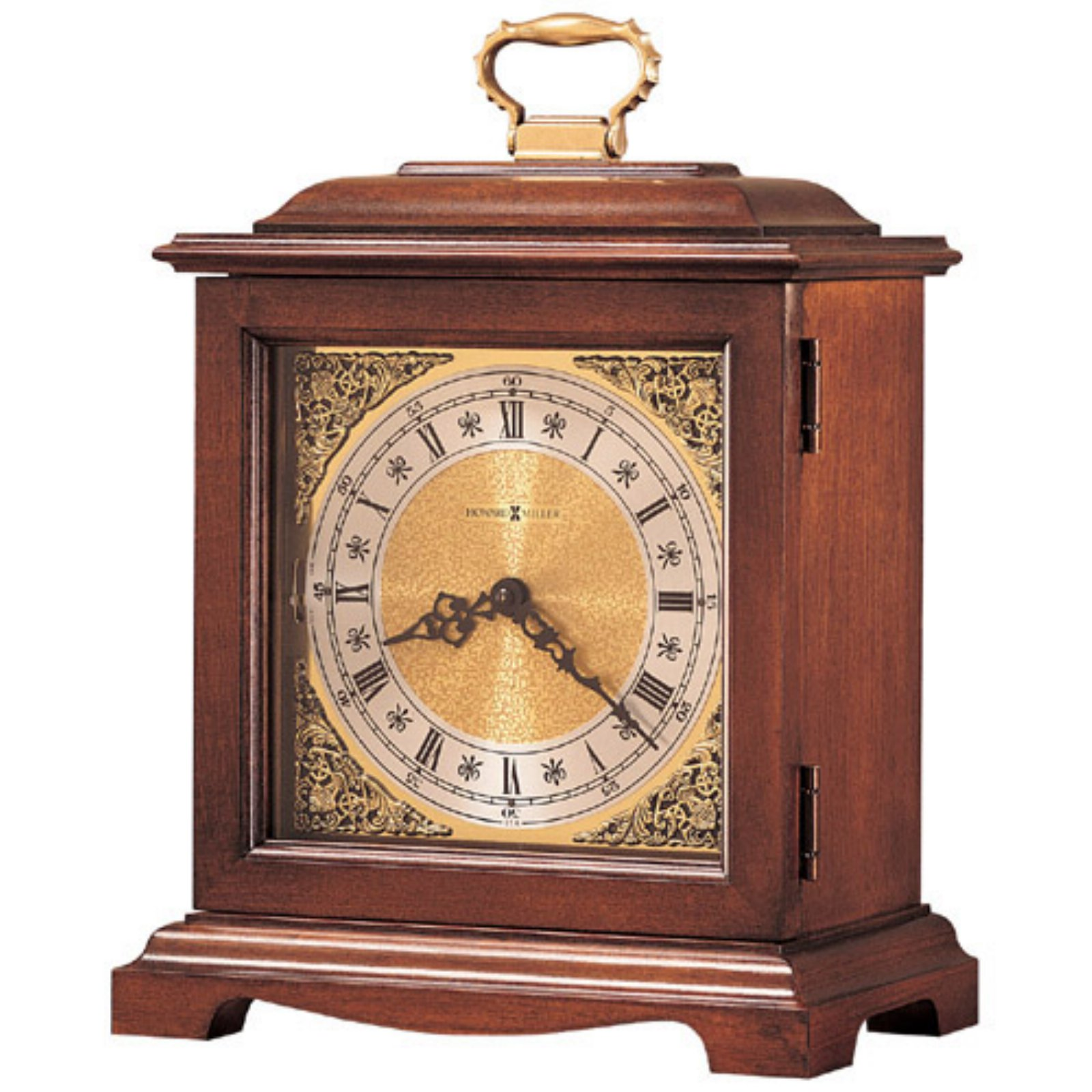 Howard Miller Graham Bracket III Mantel Clock