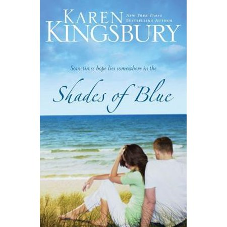 Shades of Blue - eBook ()