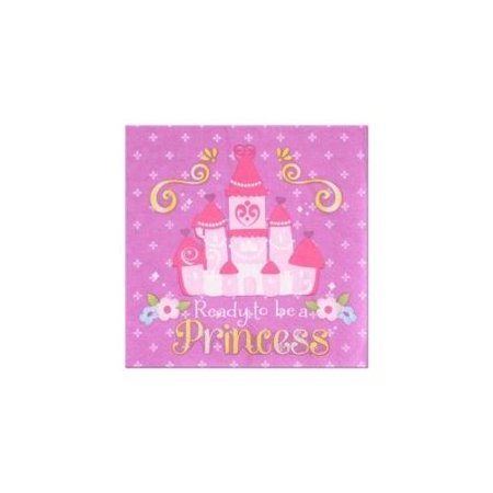 Sofia the First Lunch Napkins (16ct) for $<!---->