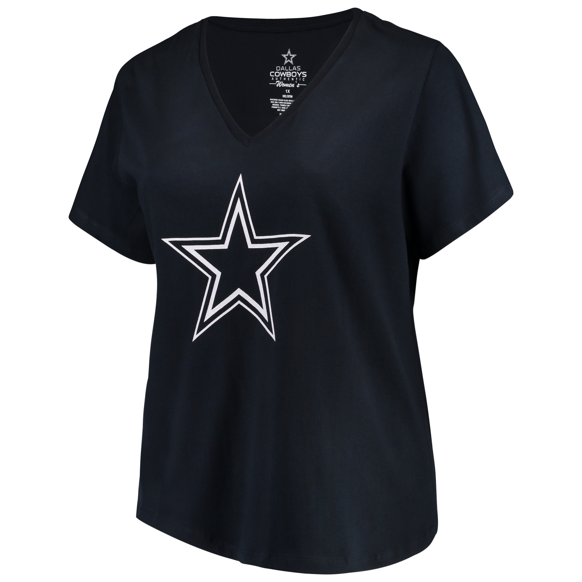 dallas cowboys dress youth 7