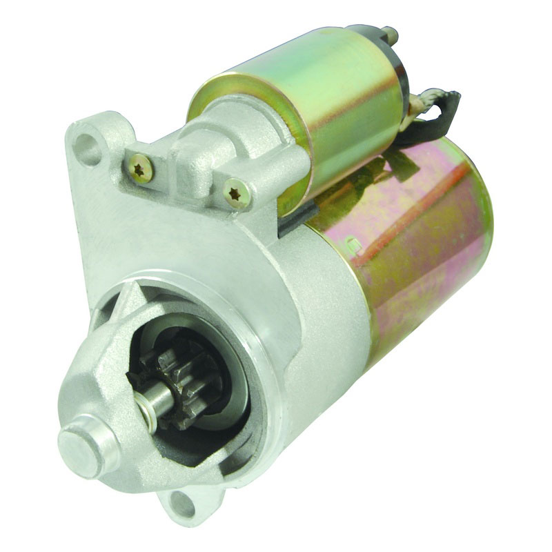 New Replacement PMGR Starter 3273N Fits 97-10 Ford Explorer 4.0 AWD RWD 4WD