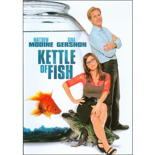 Kettle Of Fish (Anamorphic Widescreen)