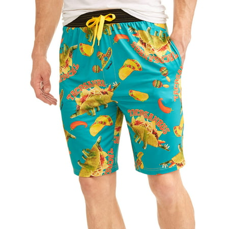 Camera Jammer (Novelty Tacosaurus Men's Jammer)