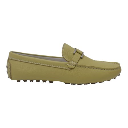 Women Apple Green Lug Sole Casual Trendy Loafers Shoes 6 -10 Women's