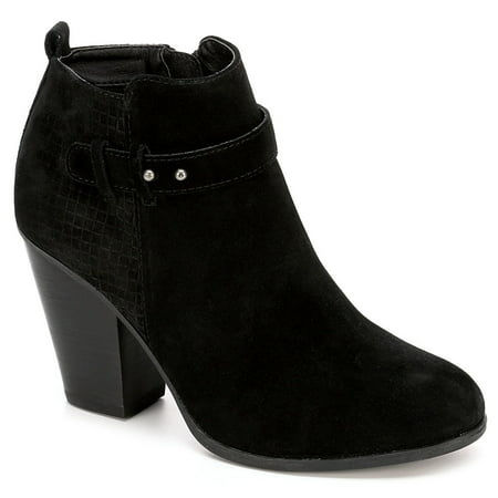 Michael By Michael Shannon Womens Zoeyy High Heel Bootie