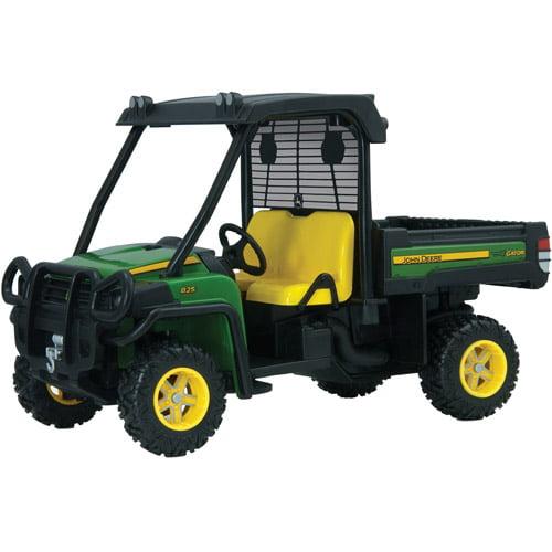John Deere 1/16 Scale Big Farm 825i XUV Gator