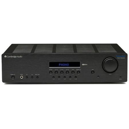 Cambridge Audio Topaz SR20 Powerful Digital Stereo Receiver by