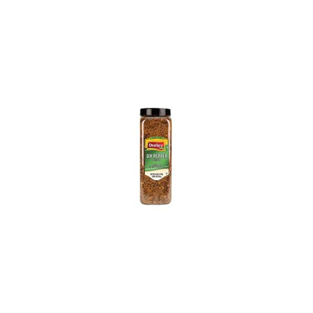 Durkee Six Pepper Blend (22 oz.)- Pack of (Durkee Seed)