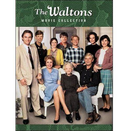 The Waltons: The Movie Collection (Full Frame)