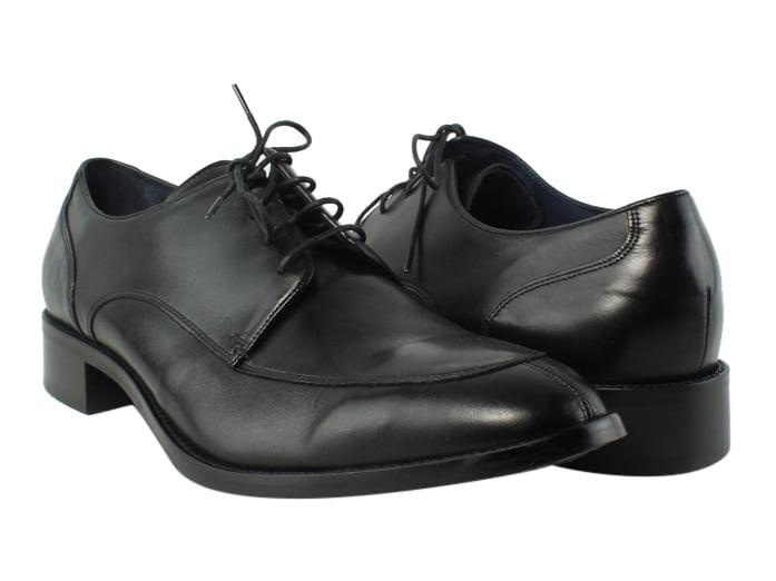 Cole Haan - Cole Haan C11627 Black Oxfords Mens Dress Shoes Size 15 New -  Walmart.com 618fb83426d