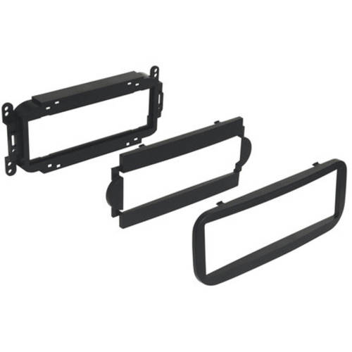 Scosche 1998-Up Chrysler/Dodge/Jeep Dash Kit