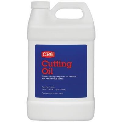 CRC 14051 Cutting Oil,1 (Cutting Fluid)