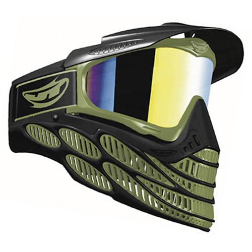 JT FLEX-8 Thermal Paintball Goggle Mask by JT