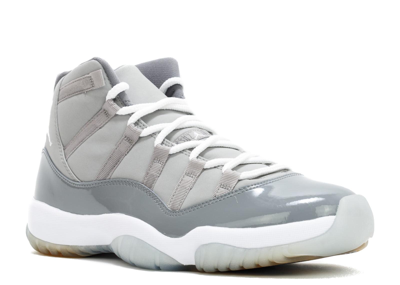 jordan 11 cool grey size 7