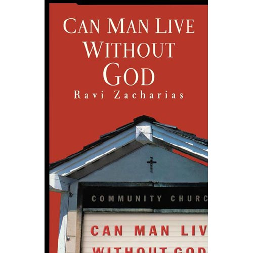 Can Man Live Without God
