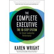 The Complete Executive - eBook