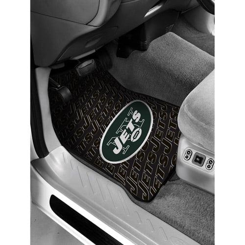 NFL - New York Jets Floor Mats - Set of 2