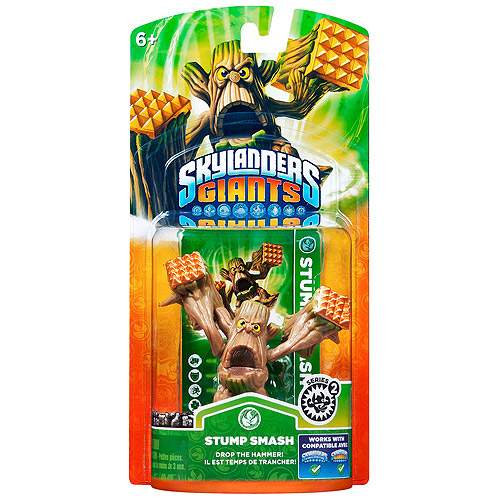 Skylanders Giants: Stump Smash (Series 2) (Universal)