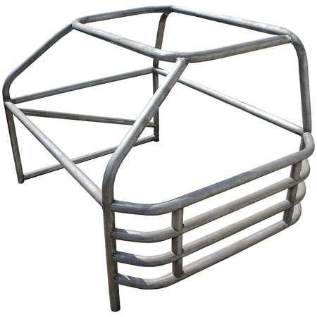 ALLSTAR PERFORMANCE ALL22101 Roll Cages and Components Roll Cage Kit Standard Intermediate GM