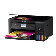 Best Epson Printers - Epson Expression ET-3700 EcoTank Wireless Color All-in-One Supertank Review