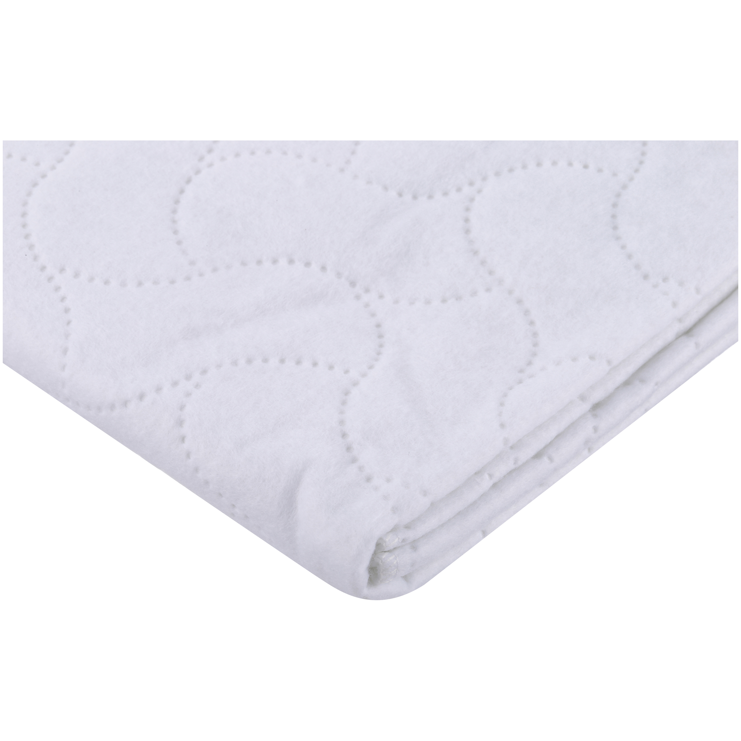 TL Care Waterproof Quilted Crib Pad