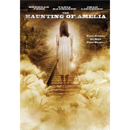 The Haunting Of Amelia (Widescreen)