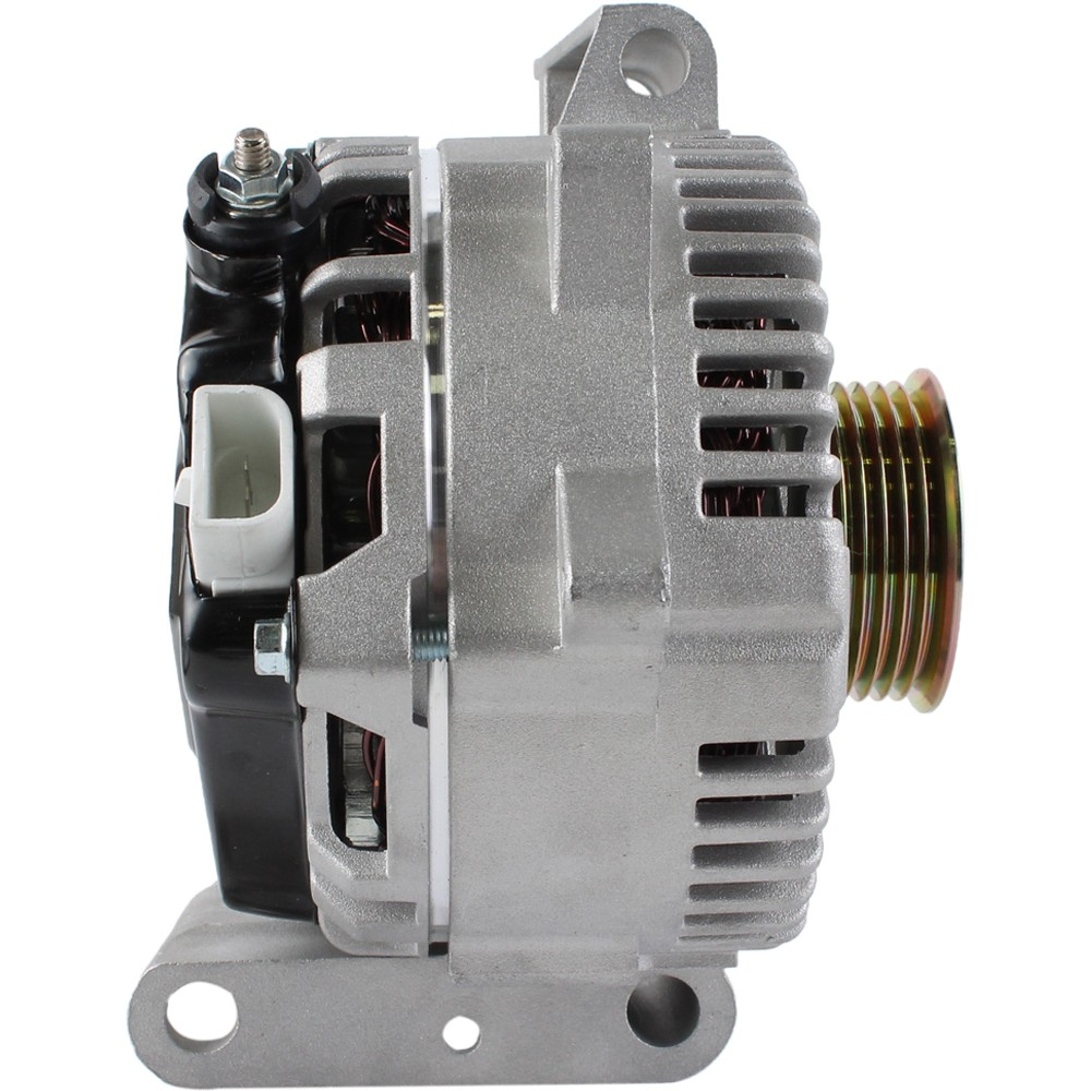 NEW 130 Amp Alternator For Ford Five Hundred 3.0L 2005 2006 2007 5F9T-10300-AC