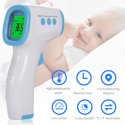 Lixada NonContact Digital Infrared Thermometer
