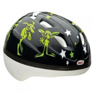 Bell Toddlers Shadow Helmet Gremlins Ages 3 and up