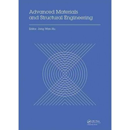 Advanced Materials And Structural Engineering  Proceedings Of The International Conference On Advanced Materials And Structural Engineering Structual Technology  Icamest 2015   25 26 April 2015  Qi