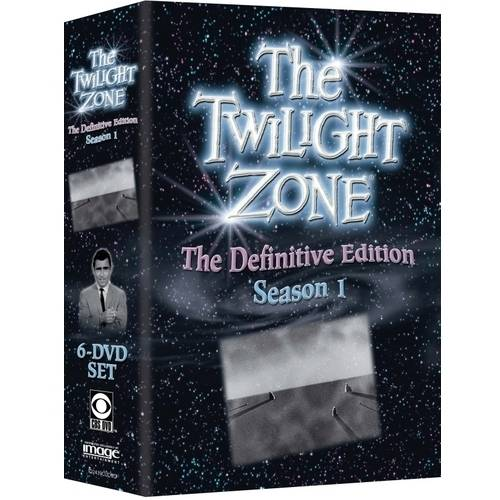 The Twilight Zone: The Definitive Edition - Season 2