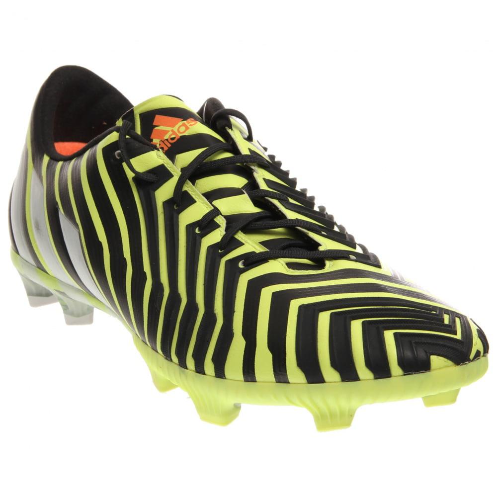 Adidas Predator Instinct FG Soccer Cleat (Size 7.5) Light...