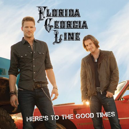 Here's to the Good Times (CD)