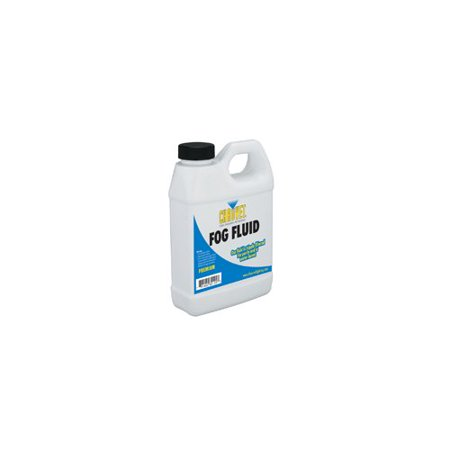 Chauvet DJ FCQ Fog Machine Cleaner Fluid](Bubble And Fog Machine)