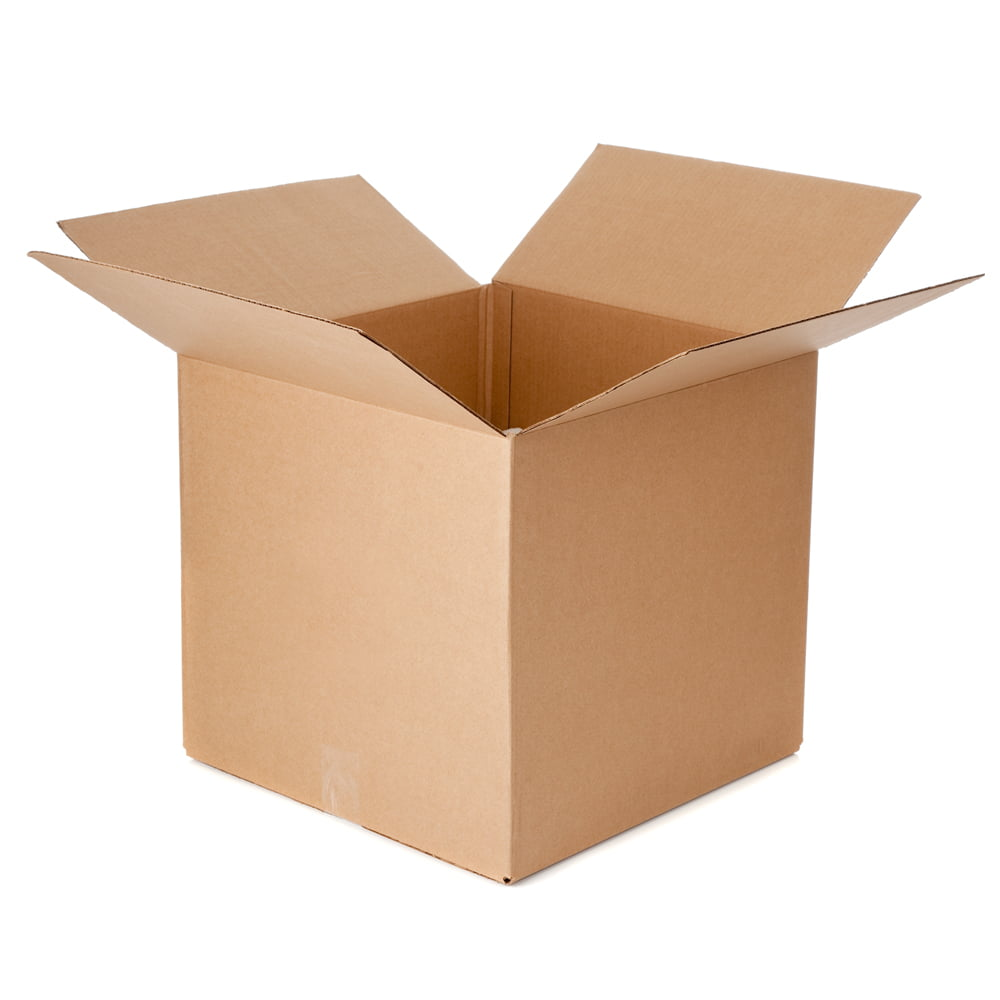 5 Boxes 14x12x10 44 ECT Heavy Duty New for Packing or Shipping Needs