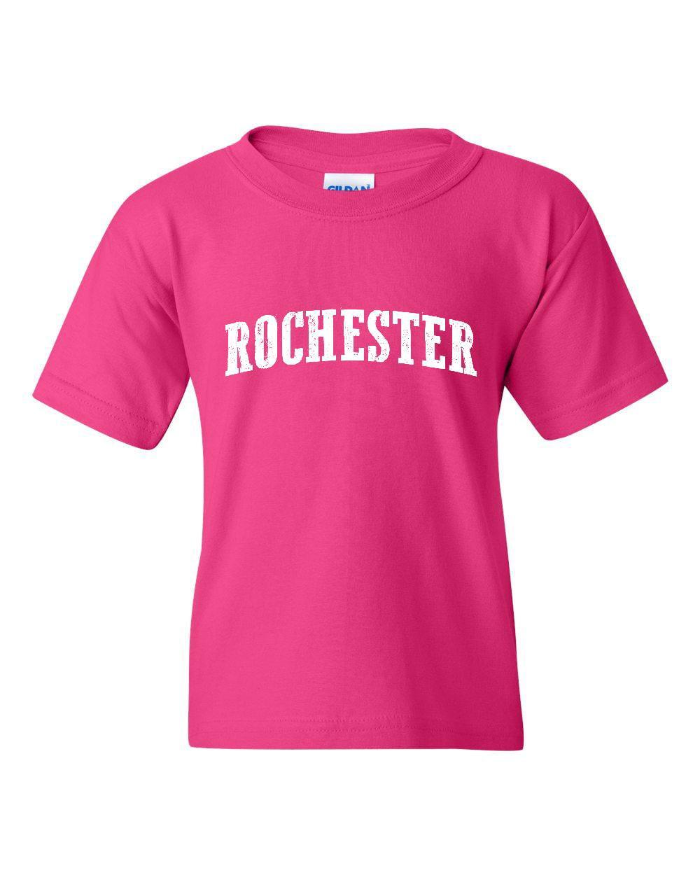 Rochester NY New York City Hotels Map Tickets