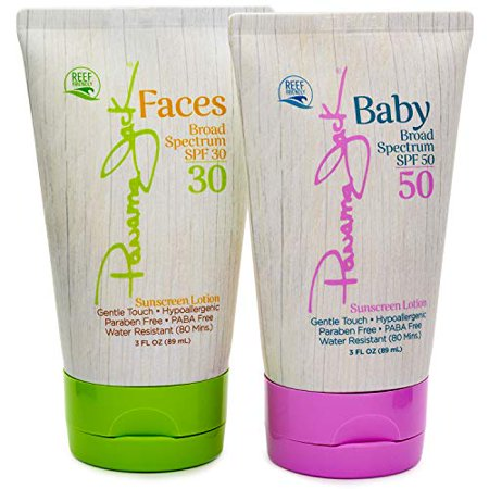Panama Jack Baby and Kids Sunscreens Multi-Packs (Pack of 1, Baby Broad Spectrum Sunscreen Lotion) - image 5 of 5