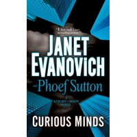 Curious Minds : A Knight and Moon Novel