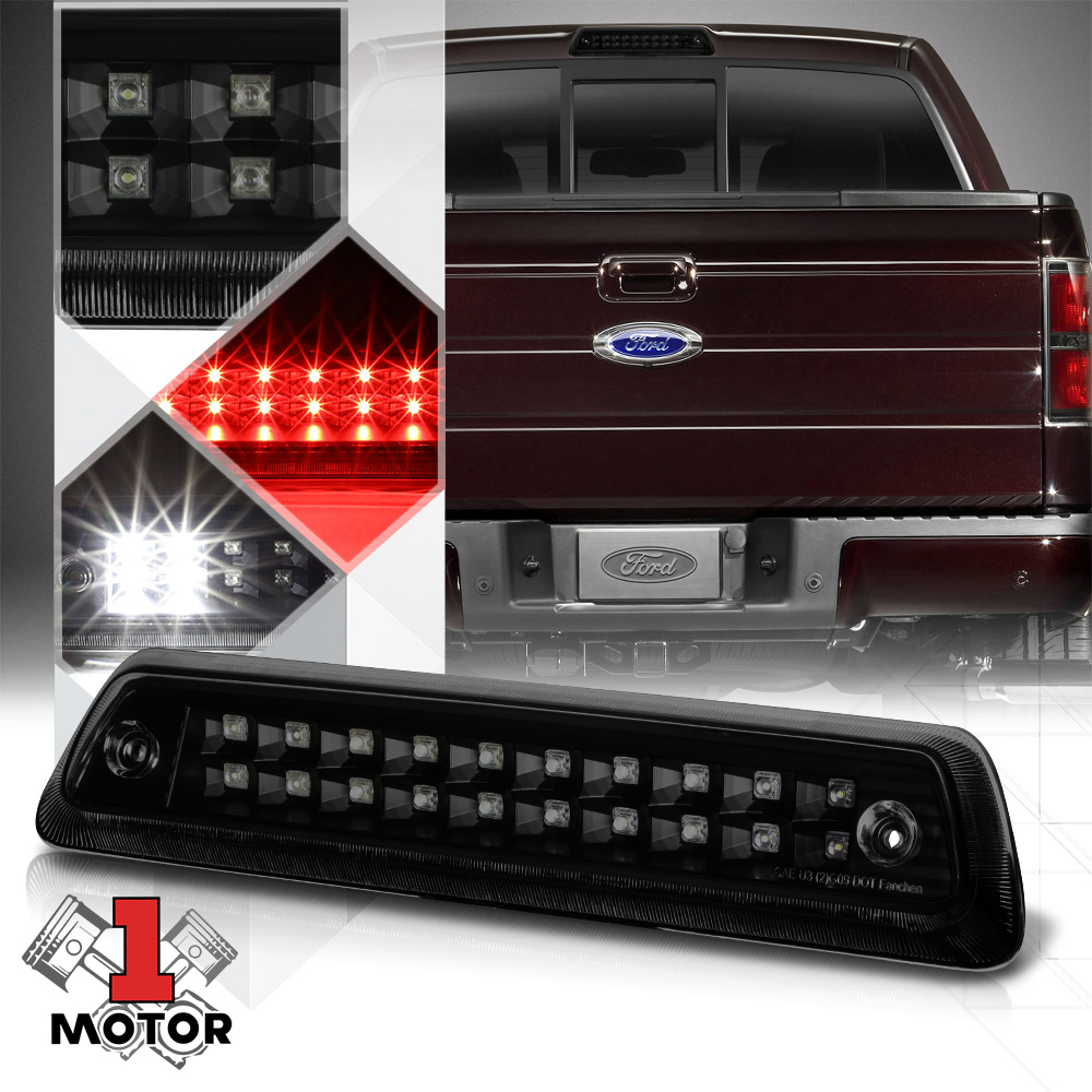 For 07-13 Tundra Power Fold Heat Memory w//Puddle Signal Lamp Mirror Left Driver