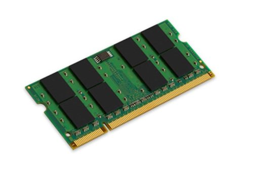 Kingston 2 GB DDR2 SDRAM Memory Module 2 GB (1 x 2 GB) 800MHz DDR2800/PC26400 DDR2 SDRAM KTD-INSP6000C/2G