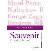 Souvenir - eBook